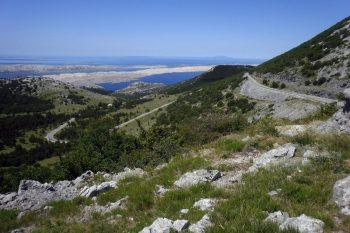 Baške Oštarije – Velebit