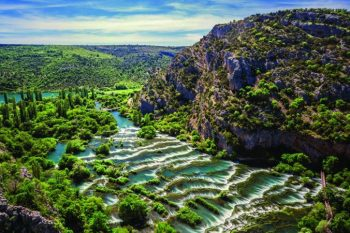 Krka – National park