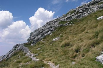 Hiking in Velebit