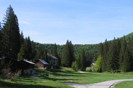 Štirovača p.p. – Velebit